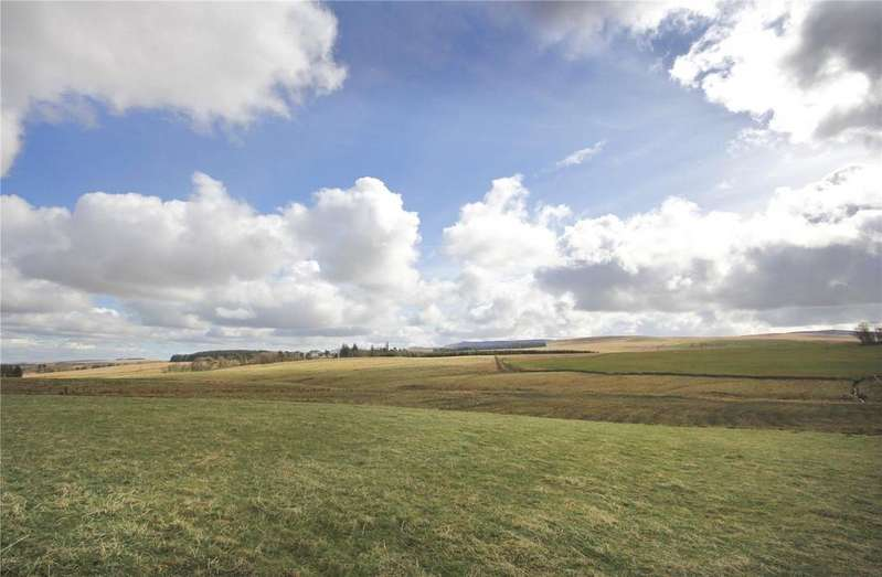 Farm Commercial for sale in Lot 3: Colzium and Crosswoodburn, West Calder, West Lothian