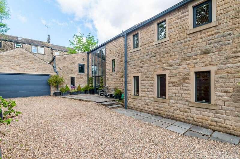5 Bedrooms Detached House for rent in Maingate, Hepworth