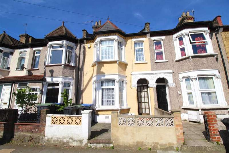 3 Bedrooms Terraced House for sale in Chester Road, Edmonton, N9