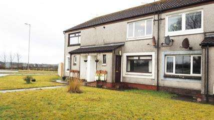 1 Bedroom Flat for sale in Jamieson Way, Beith KA15