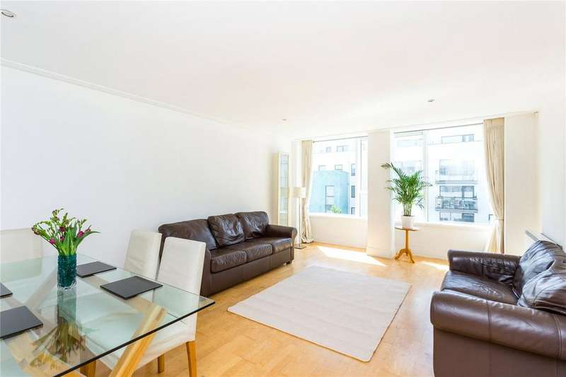 3 Bedrooms Flat for sale in Drayton Park, London, N5