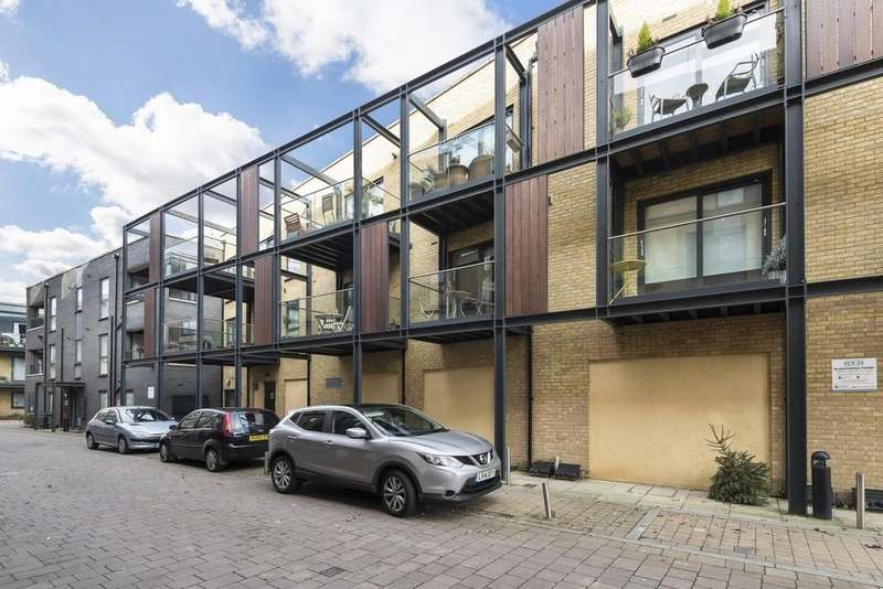 1 Bedroom Apartment Flat for sale in Chiltonian Mews, Hither Green