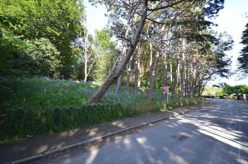 Land Commercial for sale in Croft Drive, Caldy