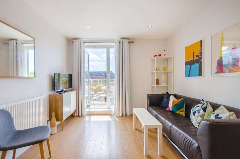 1 Bedroom Flat for sale in Conington Road, Lewisham, SE13
