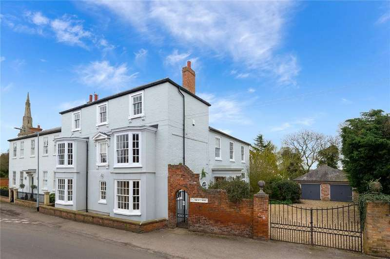 6 Bedrooms House for sale in Main Street, Carlton-on-Trent, Newark, NG23