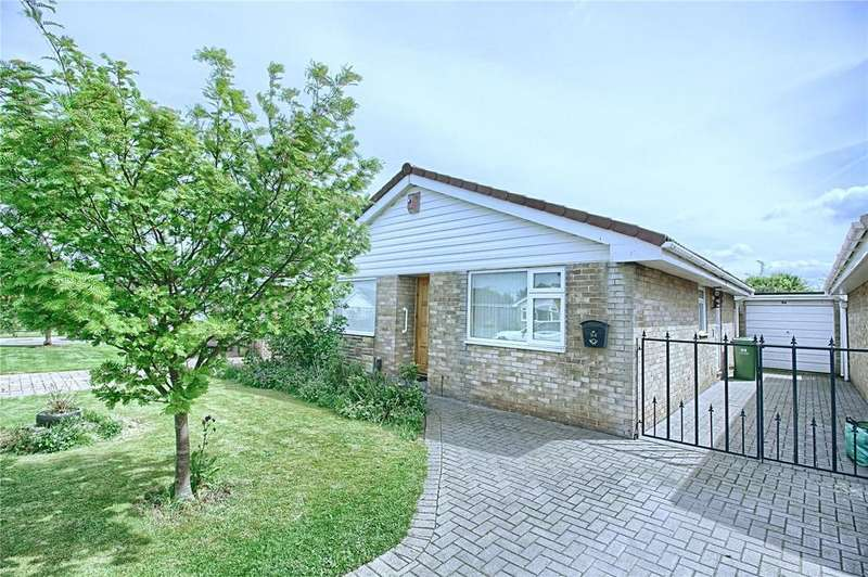 2 Bedrooms Detached Bungalow for sale in Mount Leven Road, Yarm