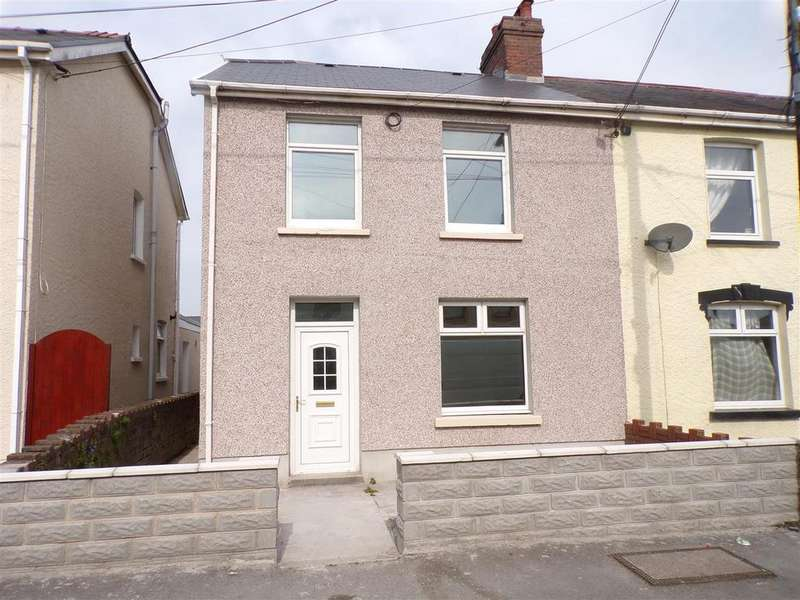 3 Bedrooms House for rent in Brynelli, Dafen, Llanelli