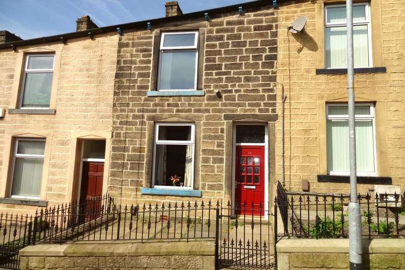 2 Bedrooms Terraced House for sale in Walton Street, Colne, BB8