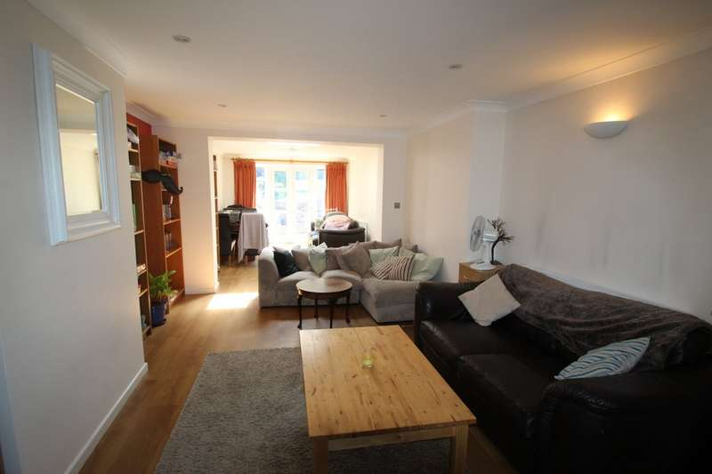 4 Bedrooms Semi Detached House for rent in Forest Hill, Oxford OX33