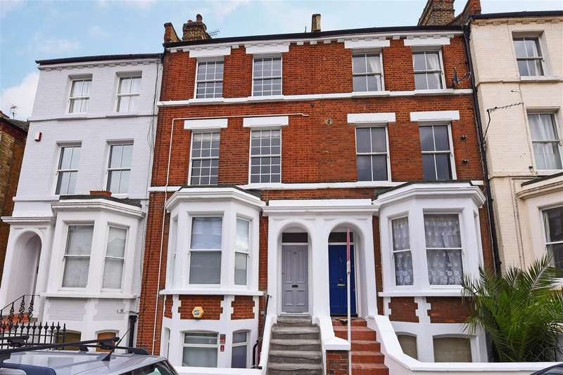 1 Bedroom Apartment Flat for sale in Disraeli Road, Putney
