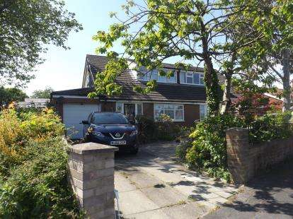 3 Bedrooms Bungalow for sale in Farefield Avenue, Golborne, Warrington, Greater Manchester