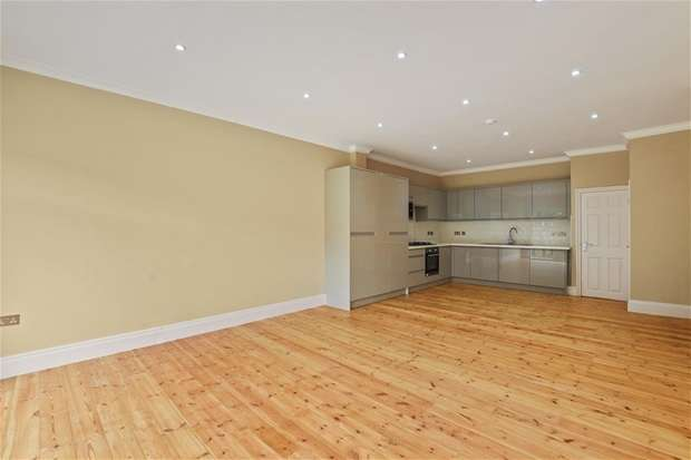 3 Bedrooms House for sale in Caledon Road, London