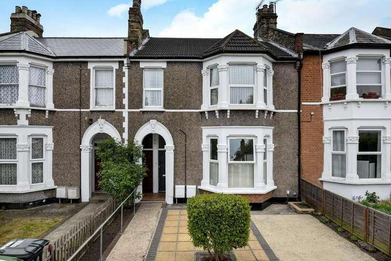 1 Bedroom Flat for sale in Broadfield Road, Catford