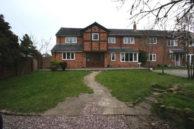 3 Bedrooms Barn Conversion Character Property for rent in Crouchley Lane, Lymm