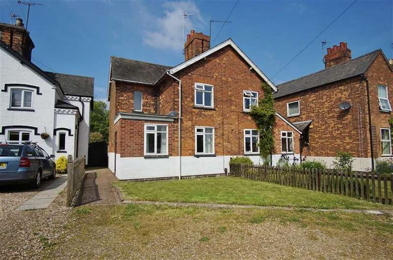 2 Bedrooms Cottage House for sale in Great Bowden