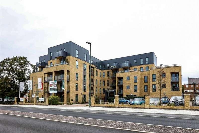 2 Bedrooms Retirement Property for sale in Albion Road, Bexleyheath