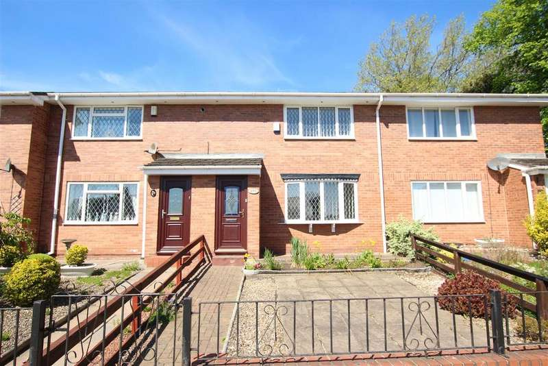 2 Bedrooms Terraced House for sale in North Road, Darlington