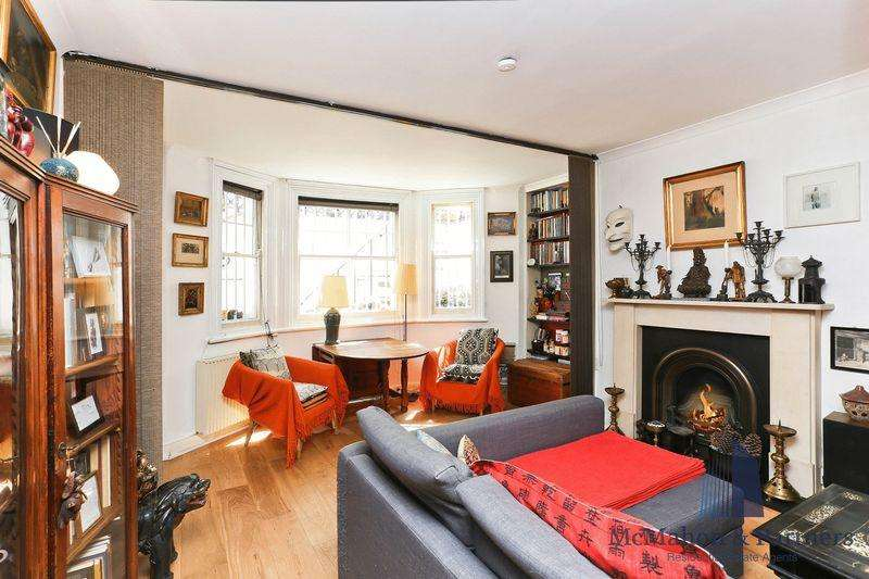 1 Bedroom Apartment Flat for sale in 16 Comeragh Road, London