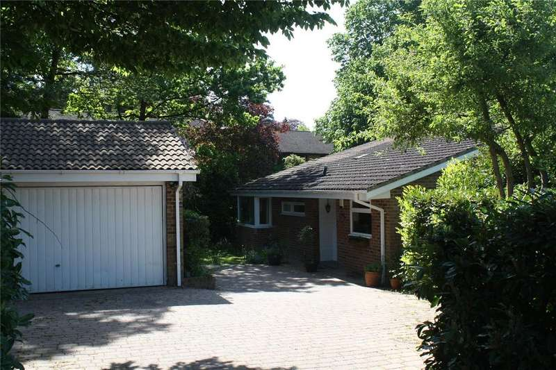 3 Bedrooms Detached Bungalow for sale in Cavendish Meads, Sunninghill, Ascot, Berkshire, SL5