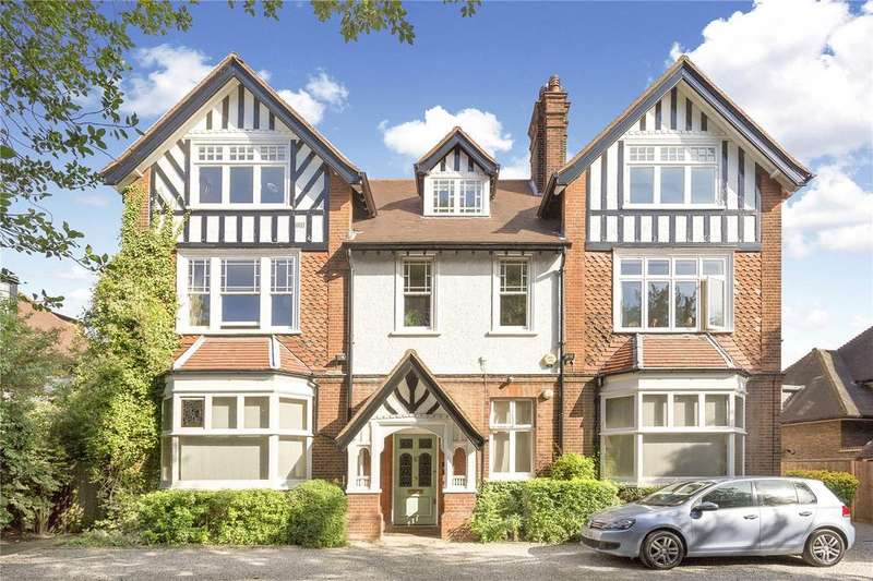 3 Bedrooms Unique Property for sale in Wimbledon Hill Road, Wimbledon, London, SW19