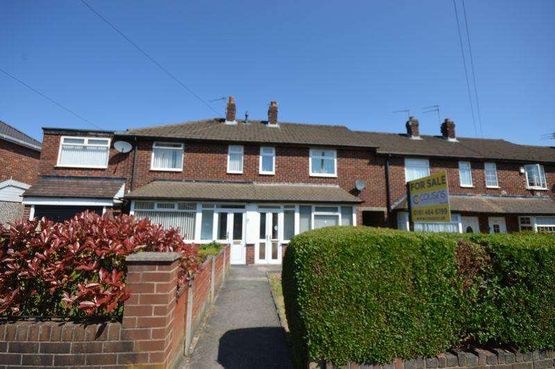 3 Bedrooms Terraced House for sale in Argyll Close, Manchester