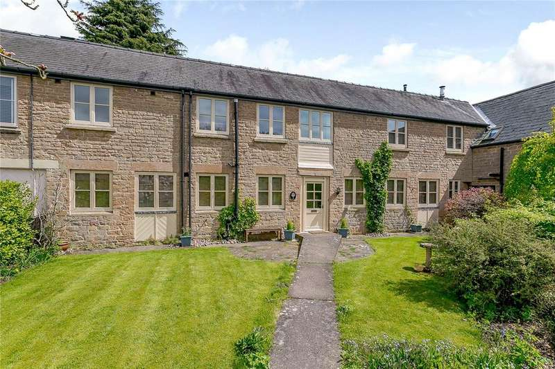 4 Bedrooms Mews House for sale in Hall Mews, Papplewick, Nottingham, NG15