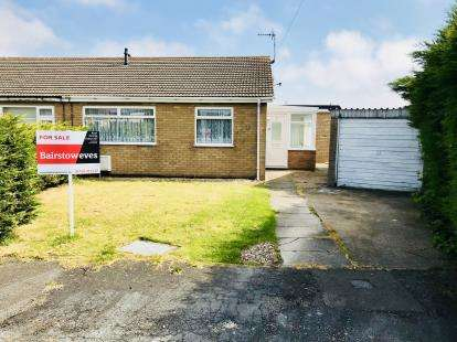 3 Bedrooms Bungalow for sale in Laura Court, Ingoldmells, Skegness