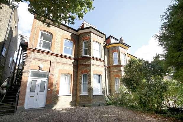 3 Bedrooms Maisonette Flat for sale in Newlands Park, Sydenham