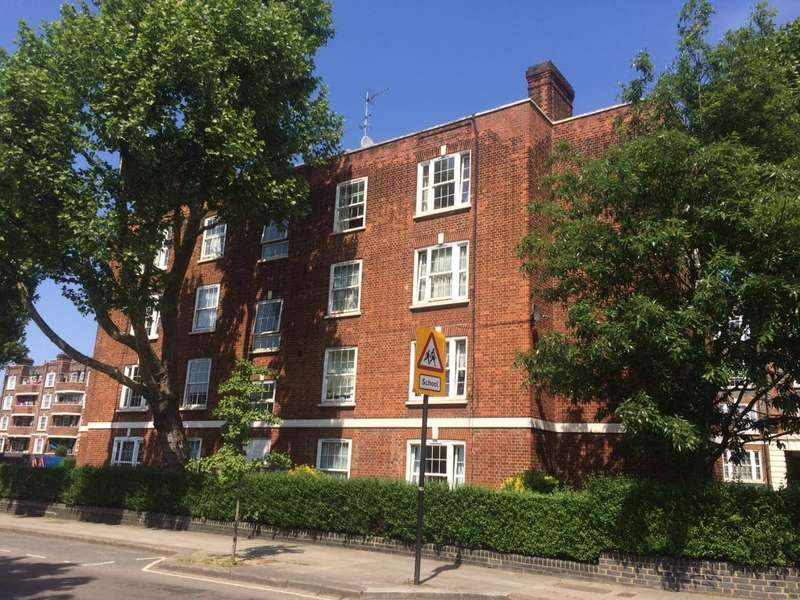 3 Bedrooms Flat for sale in Torriano Avenue, Tufnell Park, London, NW5