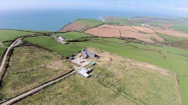 5 Bedrooms House for sale in Newton, St Juliot, Crackington Haven
