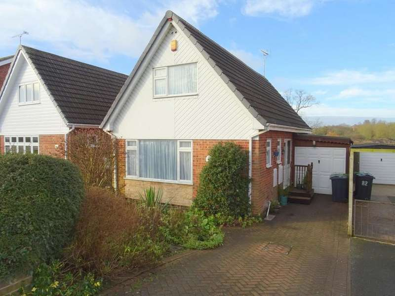 2 Bedrooms Detached House for sale in Holborn View, Codnor, Ripley