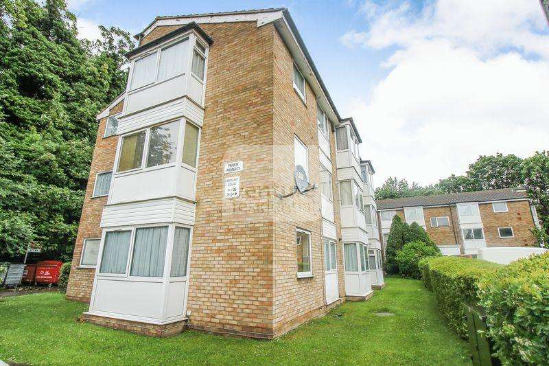 2 Bedrooms Apartment Flat for sale in Vincent Road, Luton
