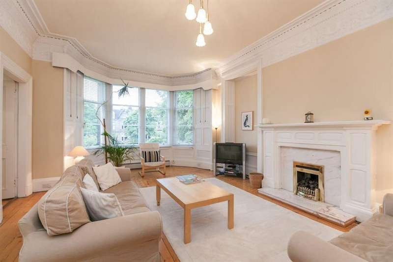 2 Bedrooms Flat for rent in MURRAYFIELD AVENUE, MURRAYFIELD, EH12 6AU