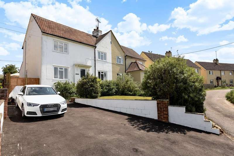 3 Bedrooms House for sale in Mill Lane, Lambourn, RG17