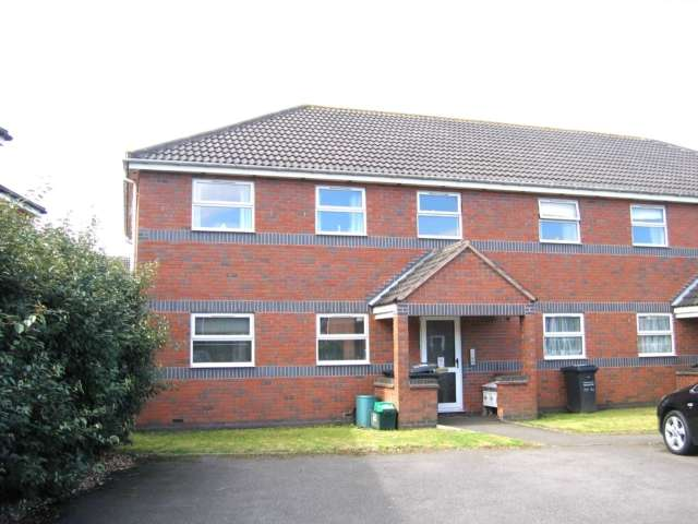 2 Bedrooms Flat for sale in Union Wharf Off Cartwright Street Loughborough
