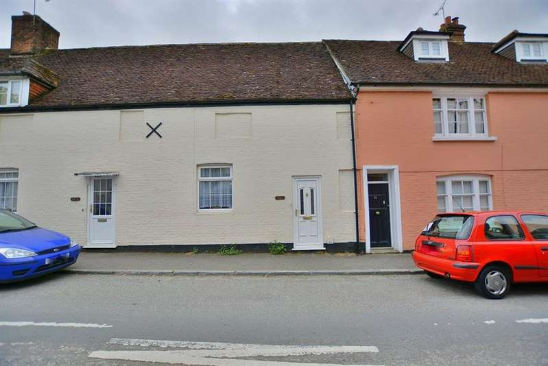 2 Bedrooms Property for sale in Wimborne Street, Cranborne