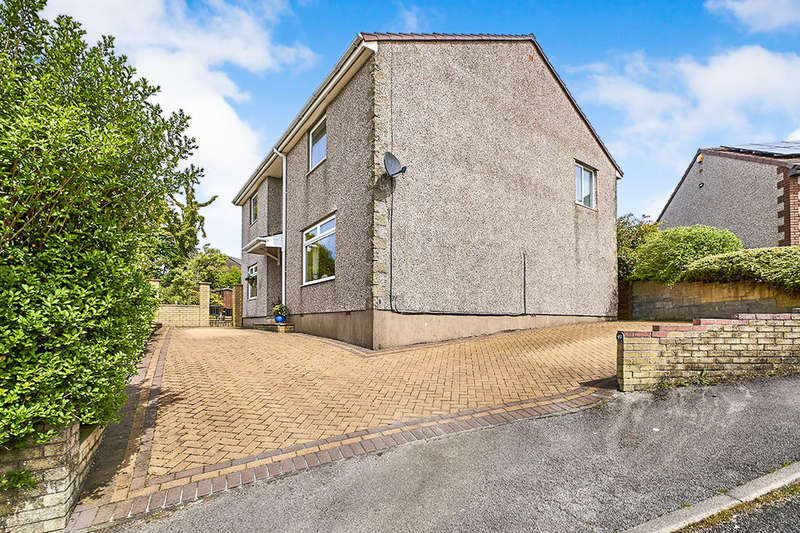 5 Bedrooms Detached House for sale in Valley Park, WHITEHAVEN, CA28