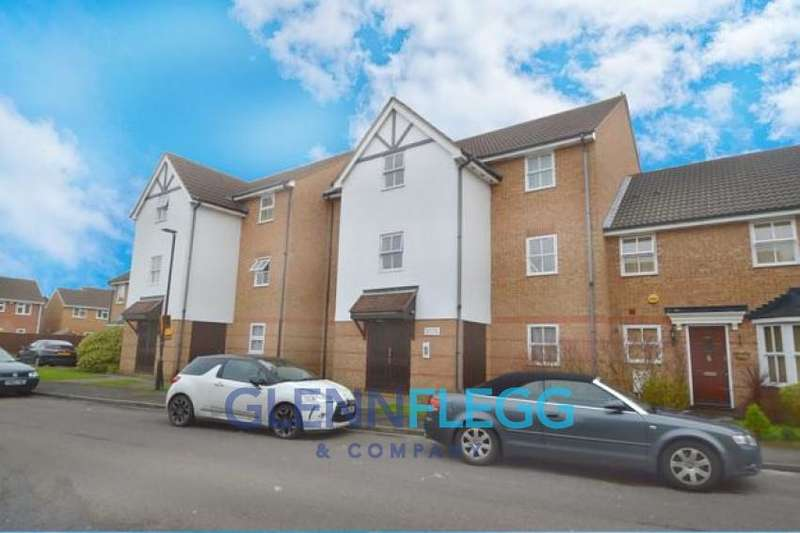 1 Bedroom Apartment Flat for sale in Maplin Park, Langley