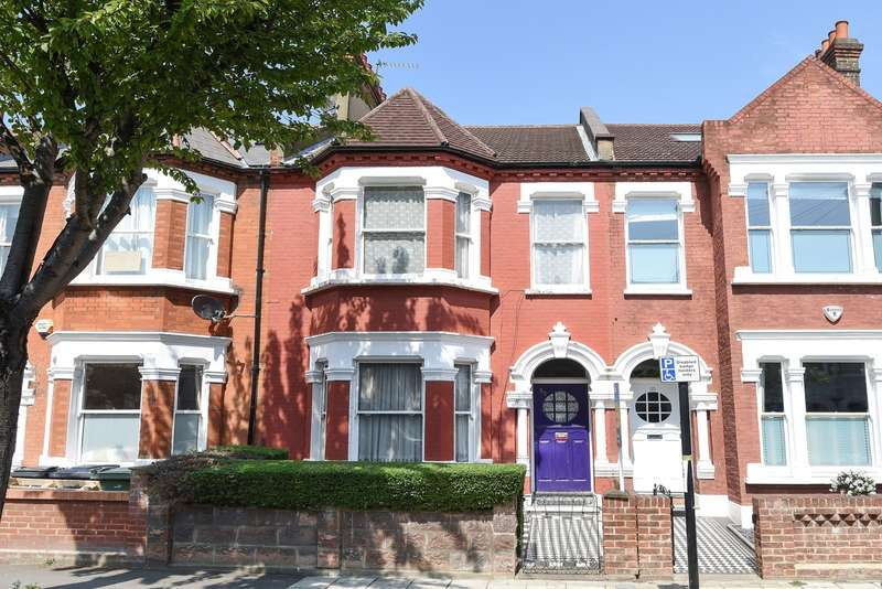 4 Bedrooms House for sale in Englewood Road, London, SW12