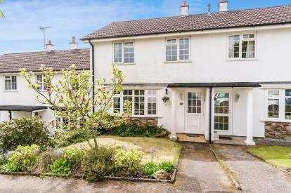 3 Bedrooms Terraced House for sale in Drakewalls, Gunnislake, Cornwall