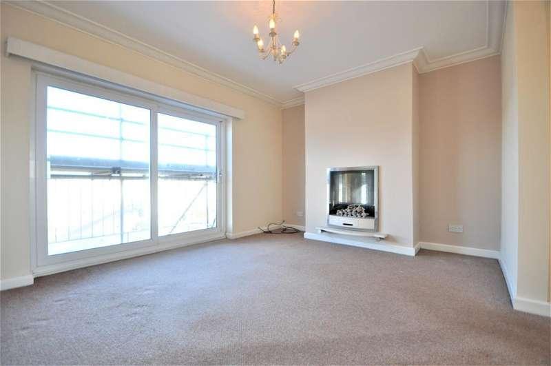 3 Bedrooms Apartment Flat for sale in Warbreck Court, Warbreck Hill Road, Blackpool, Lancashire, FY2 9SR