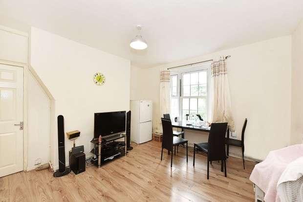 3 Bedrooms Flat for sale in Cardiff House Peckham Park Road, Peckham, SE15