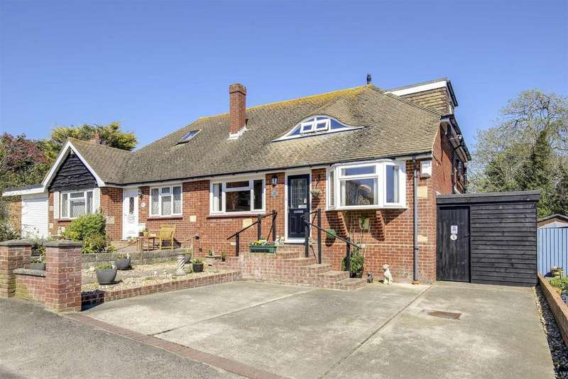 3 Bedrooms Chalet House for sale in Rectory Road, Newhaven