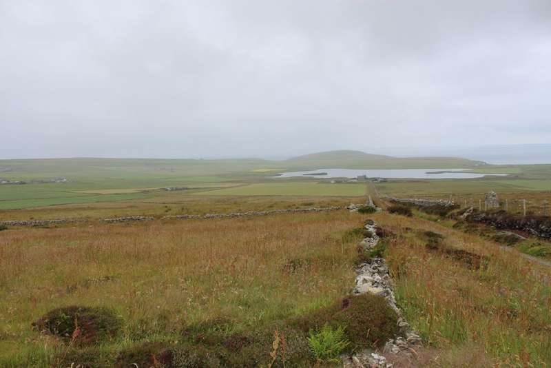 Land Commercial for sale in Land near Geddestall and Little Cogar, Rousay, Orkney KW17