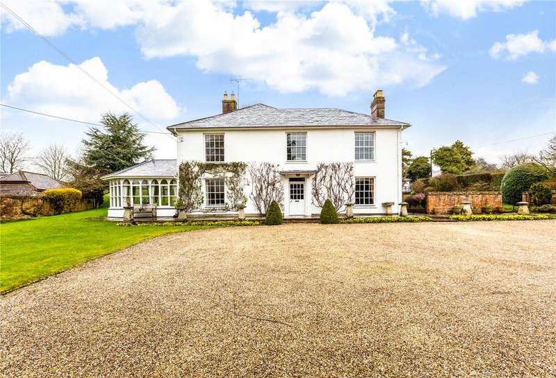 6 Bedrooms Unique Property for sale in Eastbury, Hungerford, Berkshire, RG17