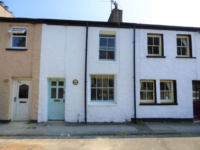2 Bedrooms Cottage House for sale in Main Street, Warton