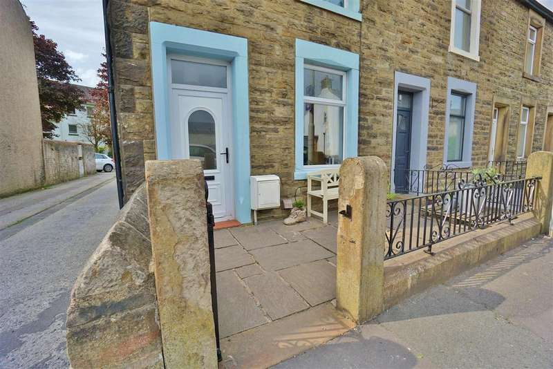 3 Bedrooms End Of Terrace House for sale in Chatburn Road, Clitheroe