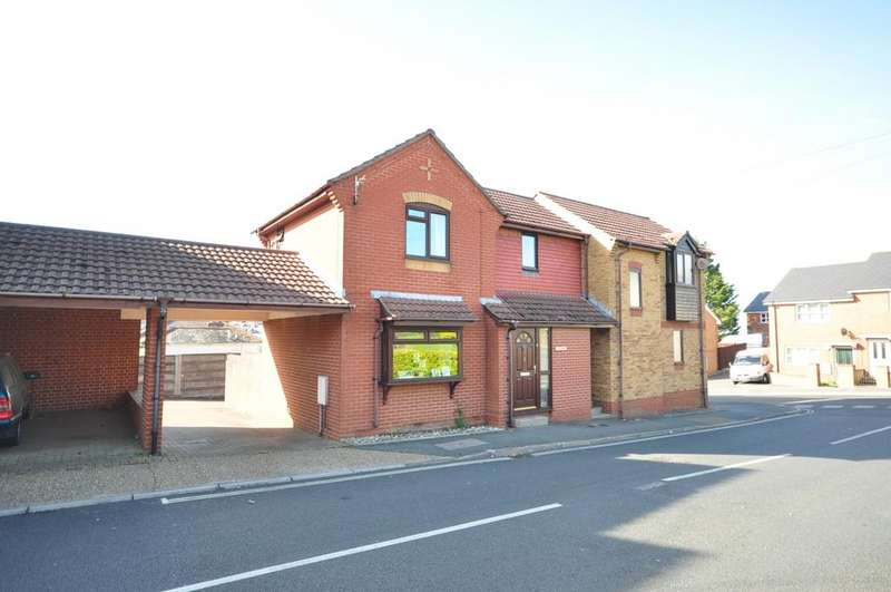 2 Bedrooms End Of Terrace House for rent in High Street Oakfield PO33