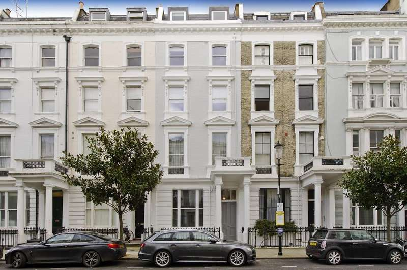 7 Bedrooms Town House for sale in Arundel Gardens, Notting Hill W11