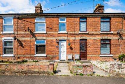 3 Bedrooms Terraced House for sale in Leiston, Suffolk, .